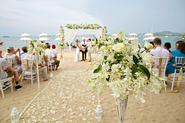 Wedding Insurance Quote